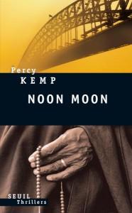 Noon moon