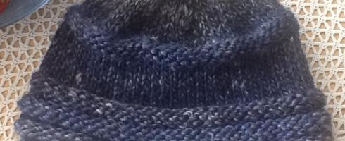 Bonnet «Rigodon»